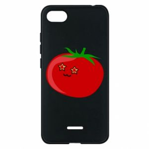 Etui na Xiaomi Redmi 6A Tomato