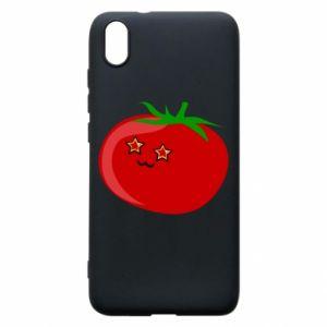 Etui na Xiaomi Redmi 7A Tomato