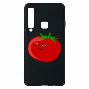 Phone case for Samsung A9 2018 Tomato
