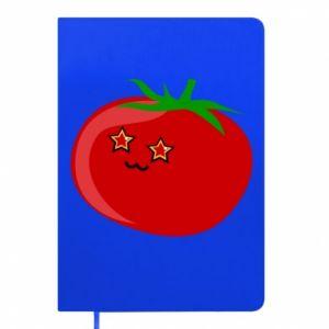 Notepad Tomato
