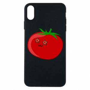 Phone case for iPhone Xs Max Tomato
