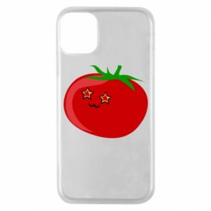 Phone case for iPhone 11 Pro Tomato