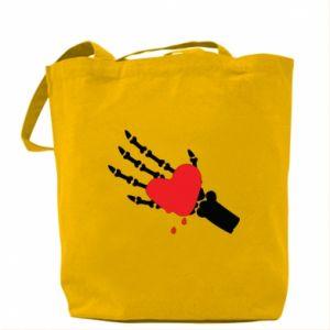 Bag Melting heart