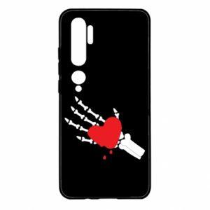 Etui na Xiaomi Mi Note 10 Topniejące serce