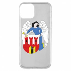 iPhone 11 Case Torun coat of arms