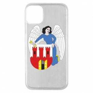 iPhone 11 Pro Case Torun coat of arms