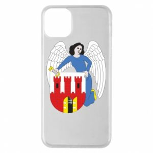 iPhone 11 Pro Max Case Torun coat of arms