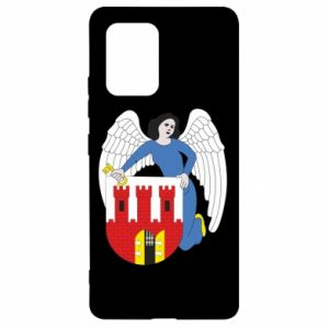 Samsung S10 Lite Case Torun coat of arms