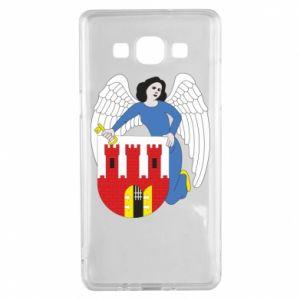 Samsung A5 2015 Case Torun coat of arms
