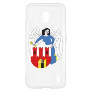 Nokia 2.2 Case Torun coat of arms