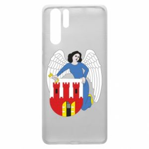 Huawei P30 Pro Case Torun coat of arms