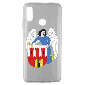 Huawei Honor 10 Lite Case Torun coat of arms