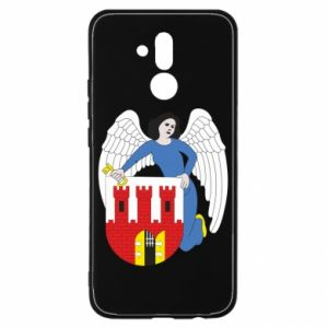 Huawei Mate 20Lite Case Torun coat of arms