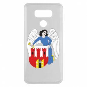 LG G6 Case Torun coat of arms