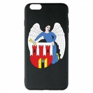 iPhone 6 Plus/6S Plus Case Torun coat of arms