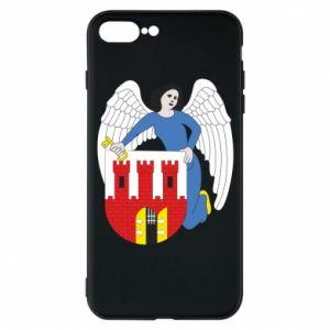 iPhone 7 Plus case Torun coat of arms