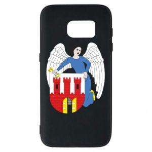 Samsung S7 Case Torun coat of arms