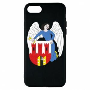 iPhone 8 Case Torun coat of arms