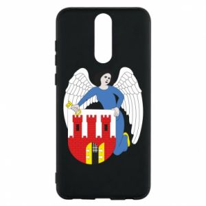 Huawei Mate 10 Lite Case Torun coat of arms