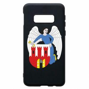 Samsung S10e Case Torun coat of arms