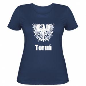 Women's t-shirt Torun