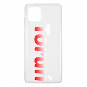 Samsung Note 10 Lite Case Torun
