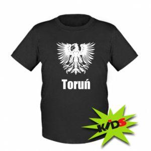Kids T-shirt Torun