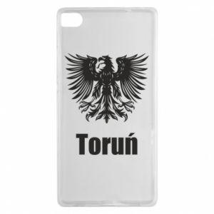 Huawei P8 Case Torun