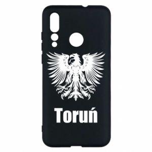 Huawei Nova 4 Case Torun