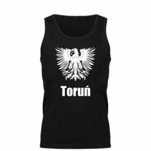 Męska koszulka Toruń