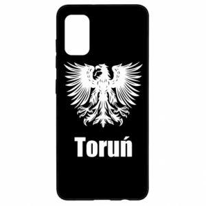 Samsung A41 Case Torun