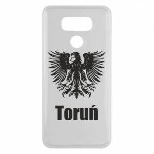 LG G6 Case Torun