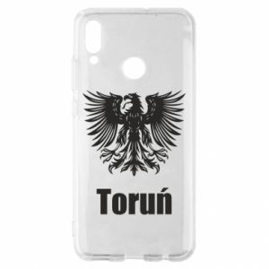 Huawei P Smart 2019 Case Torun