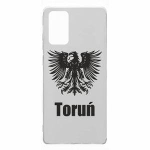 Samsung Note 20 Case Torun
