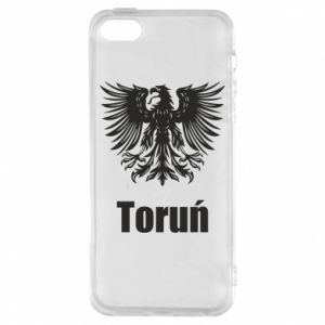 Etui na iPhone 5/5S/SE Toruń