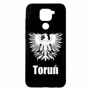 Xiaomi Redmi Note 9 / Redmi 10X case % print% Torun