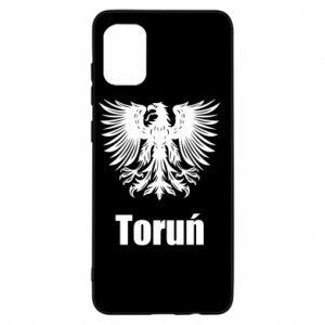 Samsung A31 Case Torun