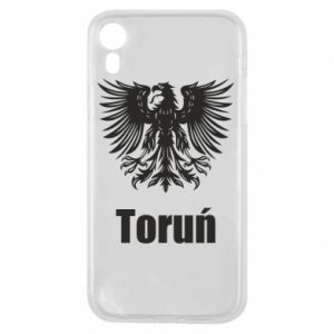 iPhone XR Case Torun