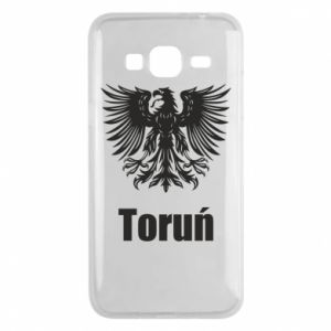 Phone case for Samsung J3 2016 Torun