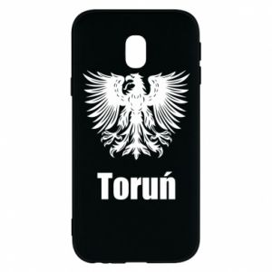 Phone case for Samsung J3 2017 Torun