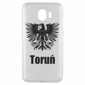 Phone case for Samsung J4 Torun