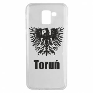 Phone case for Samsung J6 Torun