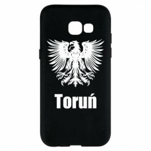 Phone case for Samsung A5 2017 Torun