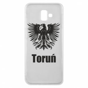 Phone case for Samsung J6 Plus 2018 Torun