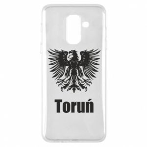 Phone case for Samsung A6+ 2018 Torun