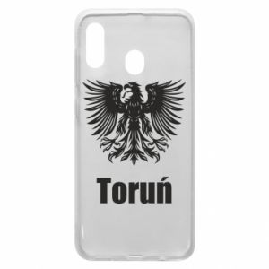 Phone case for Samsung A30 Torun