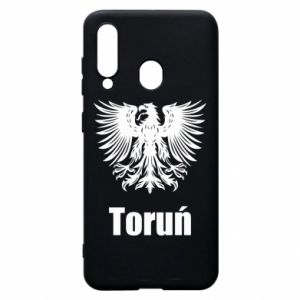 Phone case for Samsung A60 Torun