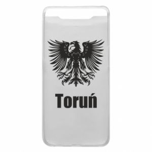 Phone case for Samsung A80 Torun