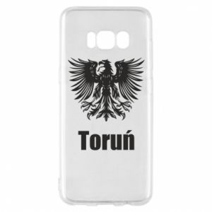 Phone case for Samsung S8 Torun
