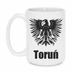 Kubek 450ml Toruń